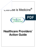 Complete HCP Action Guide
