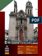 21 Templo de San Pedro-CUSCO