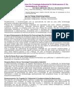 Estereoisomeria_ a Interface Da Tecnologia Industrial de Medicamentos E Da Racionalização Terapêutica