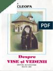 Parintele Cleopa - Despre Vise Si Vedenii.pdf