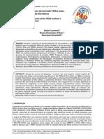 Problemas e Melhorias Do Médoto FMEA - Uma Revisao Sistematica Da Literatura - 2012