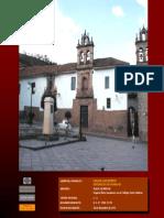 10 Casa de Las Sierpes-CUSCO