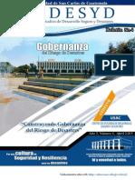 Boletín No. 4 Cedesyd Abril 2015