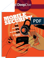 Infoworld Mobile Security Deepdive