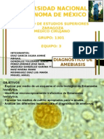 Dx de Amebiasis (1)