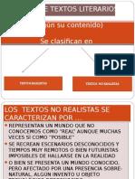 Tipos de Textos Literarios1