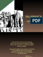 1. Catedral Vieja. Salamanca