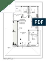 First Floor a4