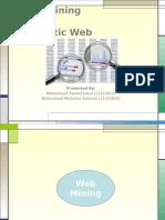 Data Mining and Semantic Web
