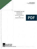 Audit Report 2010