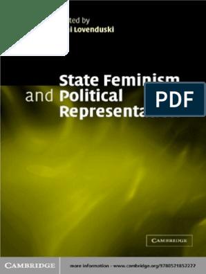 Text   Feminism   Ethnicity, Race & Gender