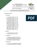 ET74C Lista Material Laboratório R00