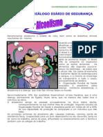 Alcoolismo - DDS