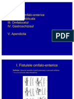 Curs Chirurgie Pediatrica Omfalocel