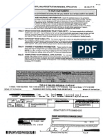 PA vehicle registration renewal form