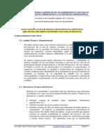 Condiciones Tecnicas Del Diseño Geometrico- f.p.s Bolivia