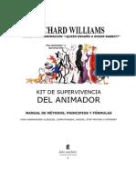 Animator Survival Kit - Español