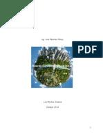 Tesina - Las Nuevas Corrientes Económicas 1420756 MA- Economia