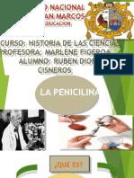 La Penicilina - Dionicio