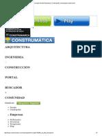 Hormigón de Alta Resistencia _ Construpedia, Enciclopedia Construcción