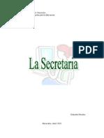 La Secretaria.doc