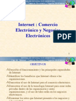 CAP. 10 INTERNET COMERCIO ELECTRONICO CLASES.ppt