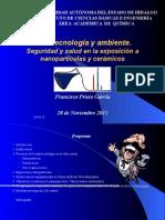 saludynanotecnologa-131129092837-phpapp01