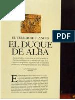 Juan Carlos Losada - El Duque de Alba El Terror de Flandes