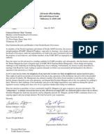 Lawmakers pen letter critical of FAMU BOT