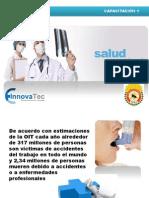 Salud Ocupacional y Primeros Auxilios 1