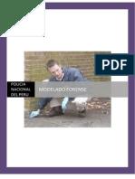 monografia CRIMINALISTICA