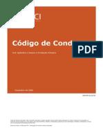 2a BSCI PP Código de Conduta Portuguese Word