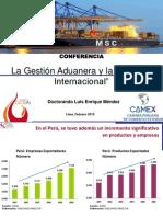 La Gestion Aduanera y la Logistica Internacional.pdf