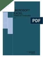 Formulas y Funciones de Excel Funsion Si
