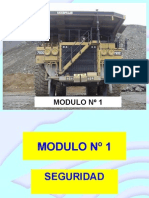 1) Modulo 1 Seguridad Cat 793c
