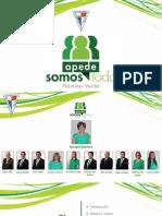 Propuesta Nómina Verde APEDE 2015