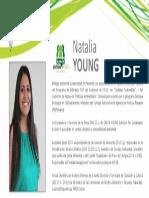 Perfil Young Natalia - Nómina Verde 2015