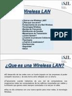 Conceptos Basicos de Wireless
