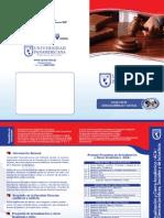 Aca Licenciatura en Ciencias Juridicas