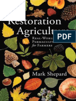 Restoration Agriculture - Real-World Permaculture for Farmers- Mark Shepard (2013)