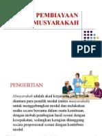 Musyarakah
