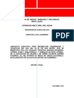Informe Final Sistema de Riego Modulo III
