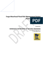 Flood Risk Management Project