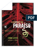 A Serpente Do Paraiso