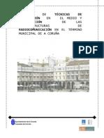Catalogo de Tecnicas de Mimetizacion Materiales Radomos