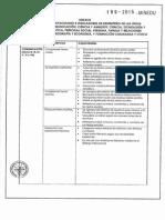 Competencias en Secundaria-2015