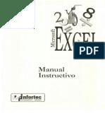 2001 - Infortec - Excel