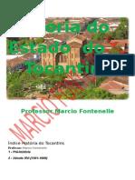 00- História Do Estado Do Tocantins - Cópia