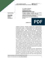 Hc Prisão Para Amamentação-PDF