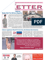 The Letter February 2010